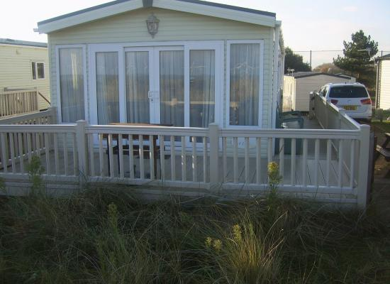 ref 8342, Seashore Holiday Park, Great Yarmouth, Norfolk