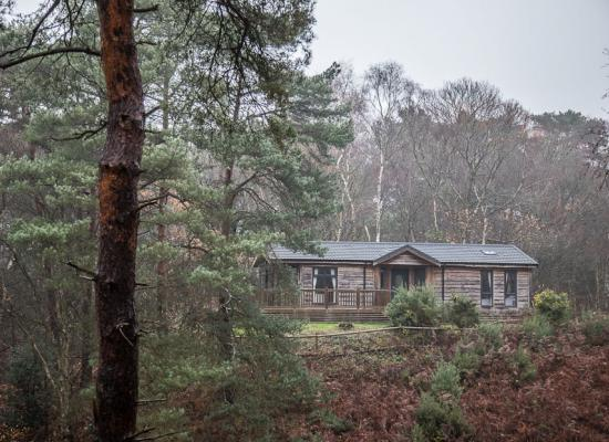 ref 8343, Kelling Heath Holiday Park, Holt, Norfolk