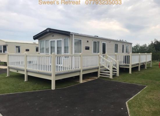 ref 8366, Tattershall Lakes Country Park, Tattershall, Lincolnshire