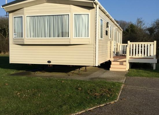 ref 8374, Mullion Holiday Park, Helston, Cornwall