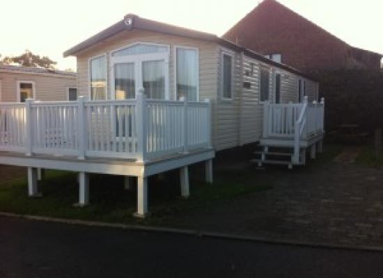 ref 8380, Weymouth Bay Holiday Park, Weymouth, Dorset