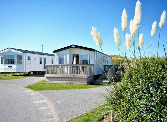ref 8408, Perran Sands Holiday Park, Perranporth, Cornwall