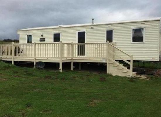 ref 8451, Thornwick Bay Holiday Village, Flamborough, East Yorkshire