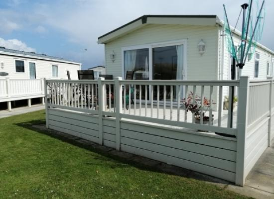 ref 8472, Manor Park Holiday Village, Hunstanton, Norfolk