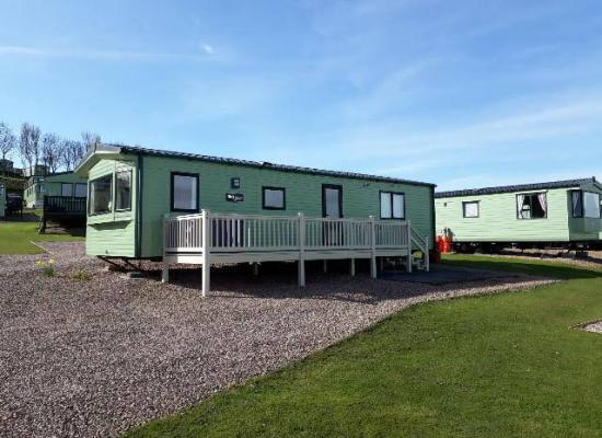ref 8486, St Andrews Holiday Park, St Andrews, Fife