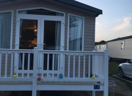 ref 8515, Weymouth Bay Holiday Park, Weymouth, Dorset