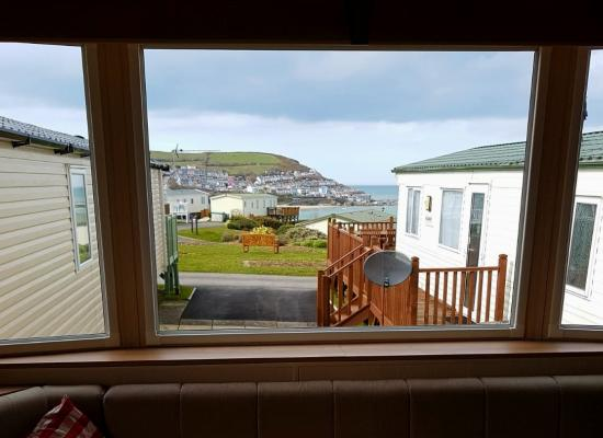 ref 8533, Quay West Holiday Park, New Quay, Ceredigion