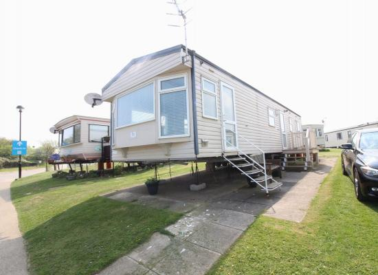 ref 8544, Haven Reighton Sands, Filey, North Yorkshire