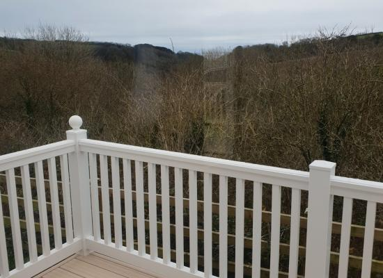 ref 8568, Looe Bay Holiday Park, Looe, Cornwall
