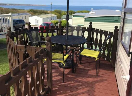 ref 8582, Reighton Sands Holiday Park, Filey, North Yorkshire