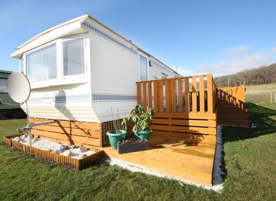 ref 8585, Coulmore Bay Caravan Park, Inverness, Inverness-Shire