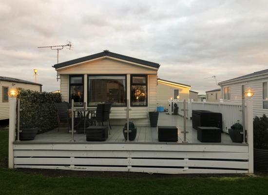 ref 8594, Camber Sands Holiday Park, Rye, East Sussex