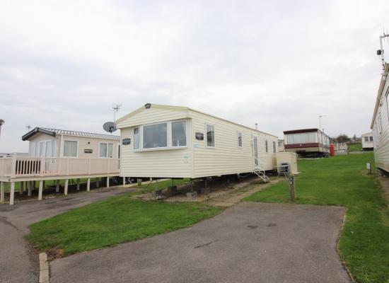 ref 8599, Haven Reighton Sands, Filey, North Yorkshire