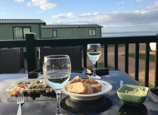 ref 8616, St Andrews Holiday Park, St Andrews, Fife