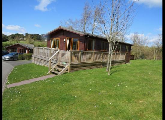 ref 8620, St Minver Holiday Park, Nr. Rock, Cornwall