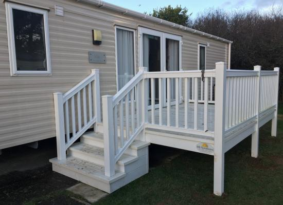 ref 8621, Newquay Holiday Resort, Newquay, Cornwall