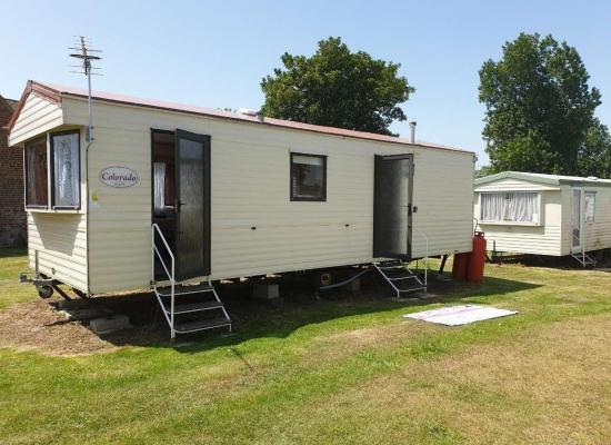 ref 8628, New Beach Holiday Park, Dymchurch, Kent