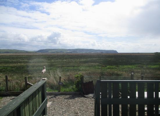 ref 863, Cambrian Coast Holiday Park, Borth, Dyfed