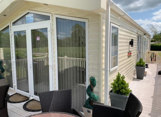 ref 8630, Primrose Valley Holiday Park, Filey, North Yorkshire