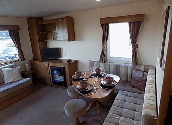 ref 8641, California Cliffs Holiday Park, Great Yarmouth, Norfolk