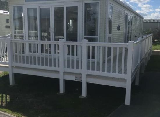 ref 8644, Haven Seashore Holiday Park, Great Yarmouth, Norfolk