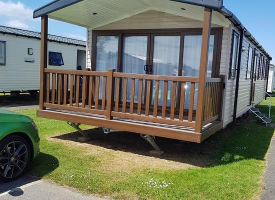 ref 8651, Haven Golden Sands, Mablethorpe, Lincolnshire