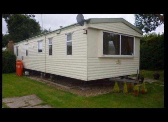 ref 8654, The Orchards Caravan Park, Clacton-On-Sea, Essex