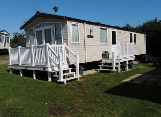 ref 8685, Littlesea Holiday Park, Weymouth, Dorset