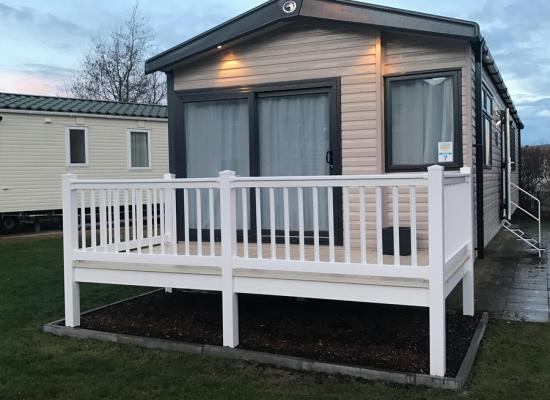ref 8695, Caister Holiday Park, Great Yarmouth, Norfolk