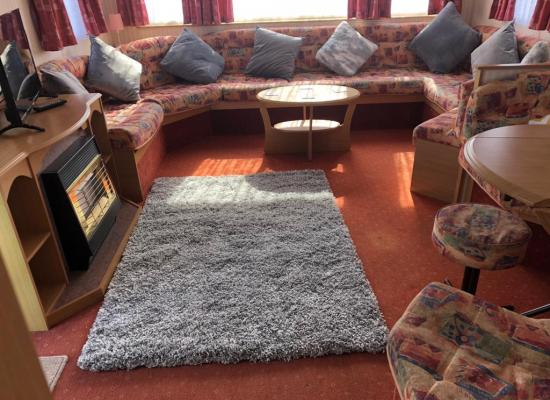ref 8763, Coastfields Holiday Village, Ingoldmells, Lincolnshire