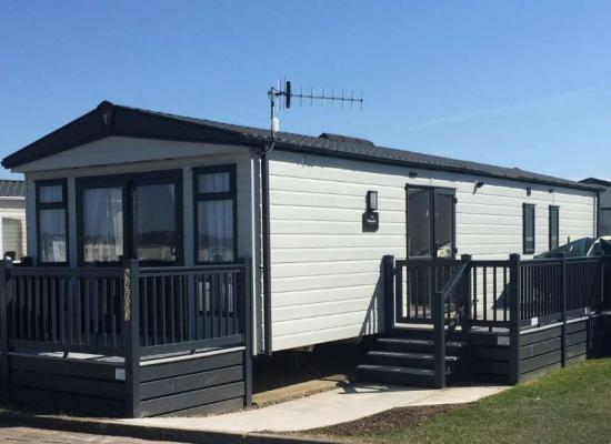 ref 8769, West Sands, Selsey, West Sussex