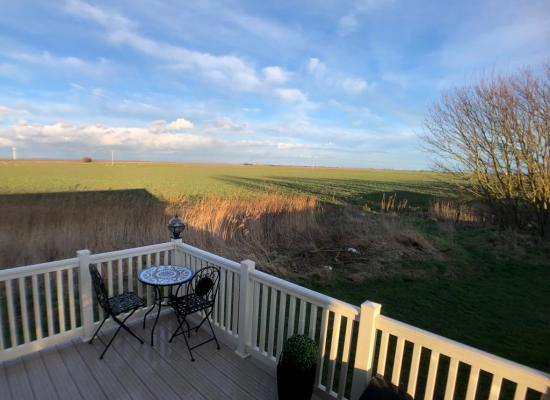 ref 8771, Camber Sands Holiday Park, Rye, East Sussex