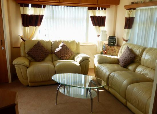 ref 8787, Thornwick Bay Holiday Village, Flamborough, East Yorkshire