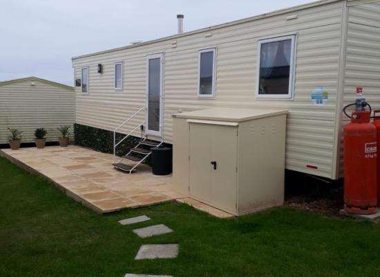 ref 8788, Devon Cliffs, Exmouth, Devon (South)