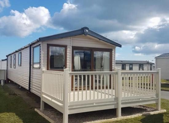 ref 8796, Haven Berwick Holiday Park, Berwick-upon-Tweed, Northumberland