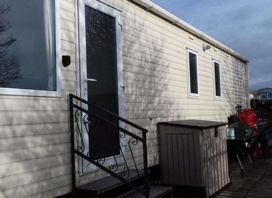 ref 8802, Newton Hall Holiday Park, Blackpool, Lancashire