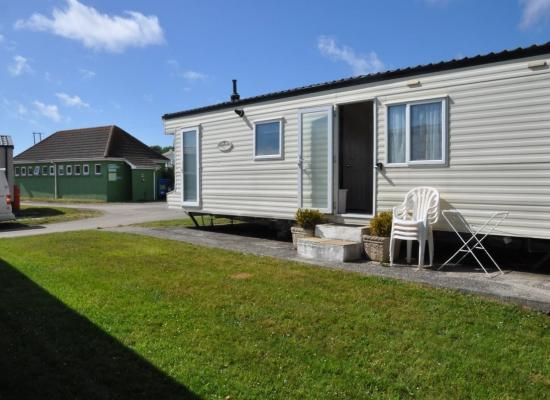 ref 8811, Bude Holiday Resort, Bude, Cornwall