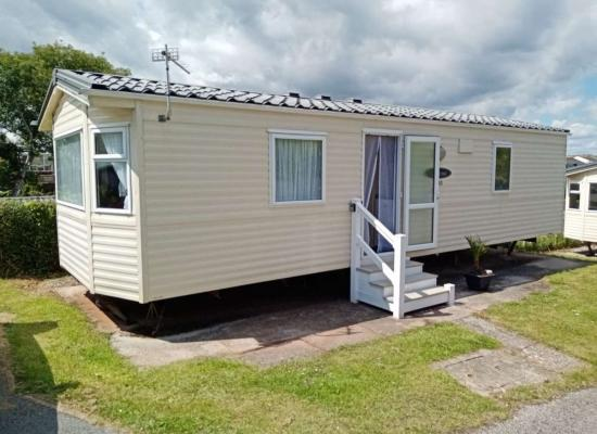 ref 8813, Beverley Bay Holiday Park, Paignton, Devon