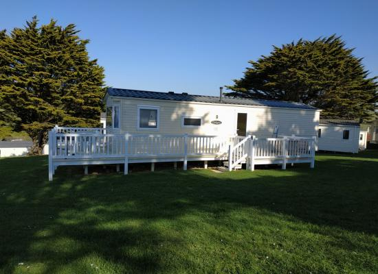 ref 8814, Newquay View Resort, Porth, Newquay