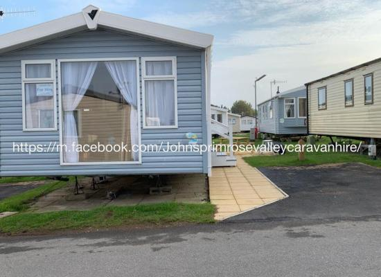 ref 8817, Primrose Valley, Filey, North Yorkshire