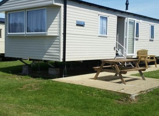 ref 8825, Littlesea Holiday Park, Weymouth, Dorset