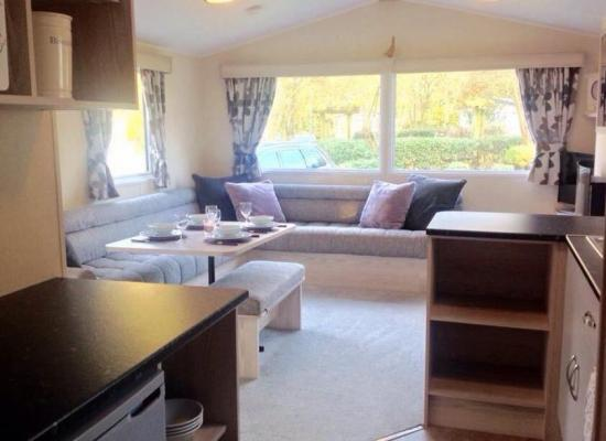 ref 8827, Wild Duck Holiday Park, Great Yarmouth, Norfolk