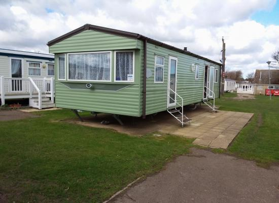 ref 8830, Cherry Tree Holiday Park, Great Yarmouth, Norfolk
