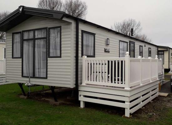 ref 8844, Waterside Holiday Park, Weymouth, Dorset