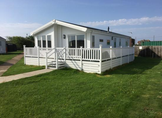 ref 8864, Camber Sands Holiday Park, Rye, East Sussex