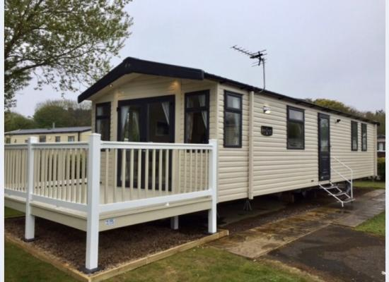 ref 8866, Berwick Holiday Park, Berwick-upon-Tweed, Northumberland