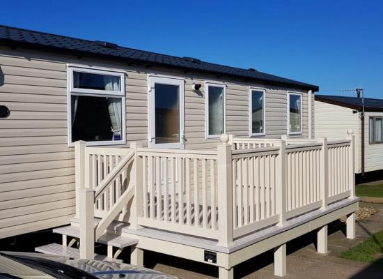 ref 8870, Primrose Valley Holiday Park, Filey, North Yorkshire
