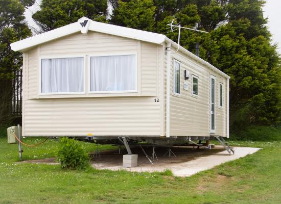 ref 8871, Tencreek Holiday Park, Looe, Cornwall