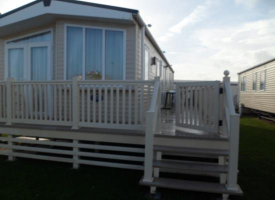 ref 8873, West Sands (Bunn Leisure), Selsey, West Sussex