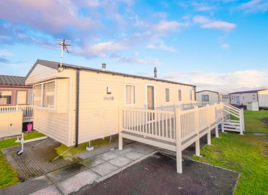 ref 8888, Camber Sands Holiday Park, Rye, East Sussex
